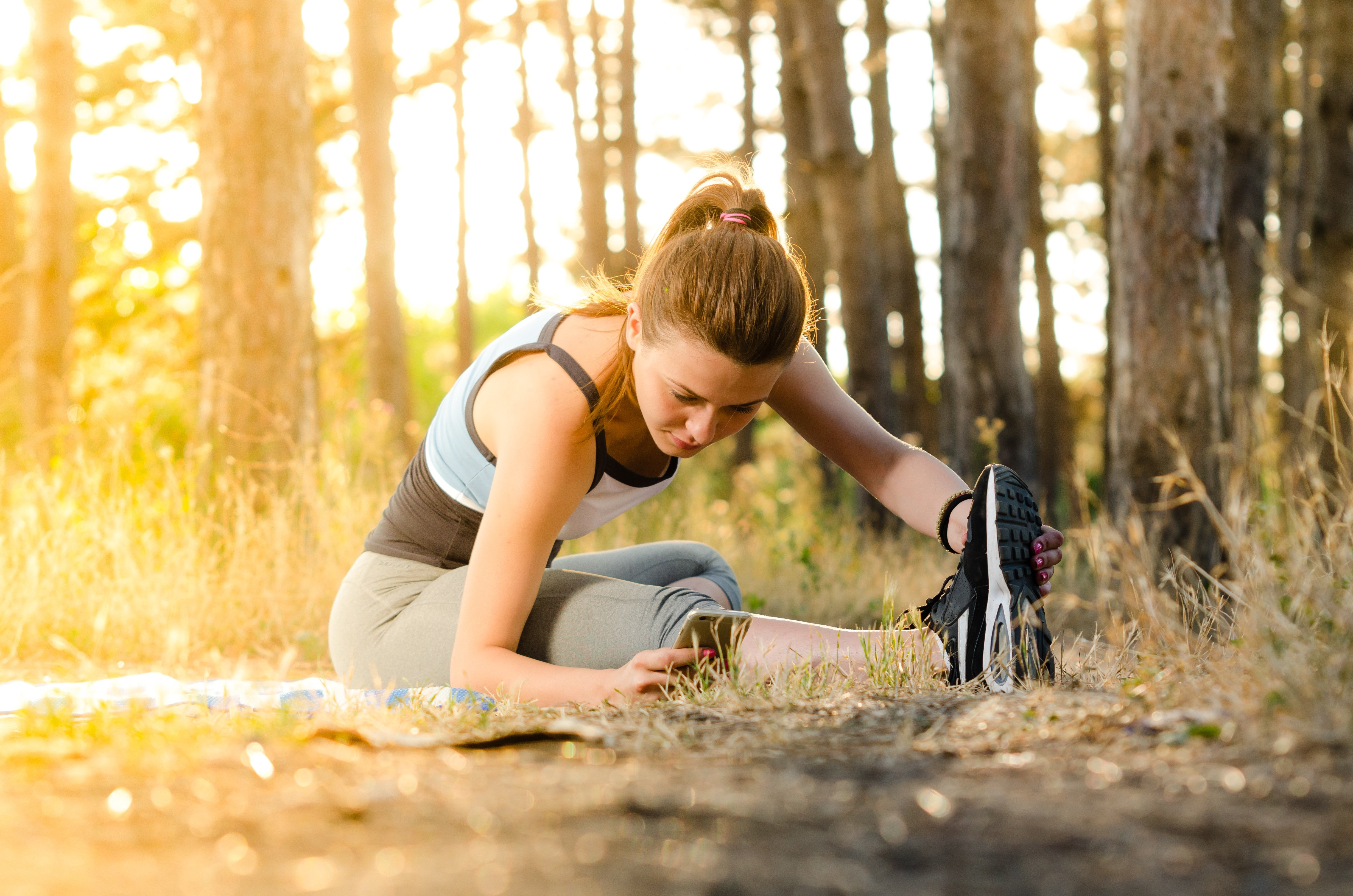 Vein Disease and Runners