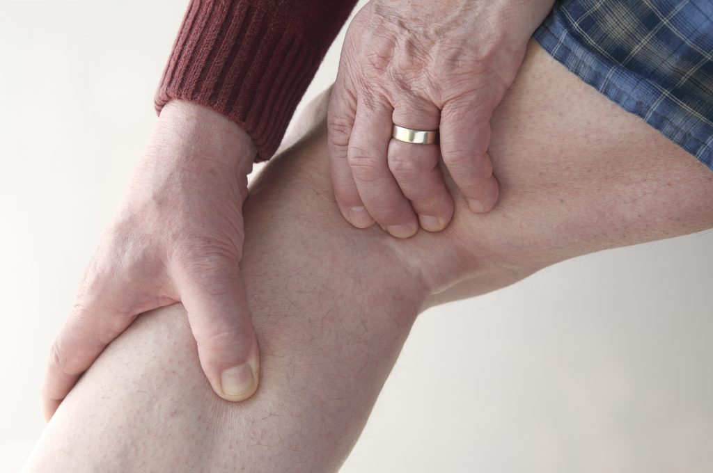 Restless Leg Syndrome - The Vein Institute at SSA